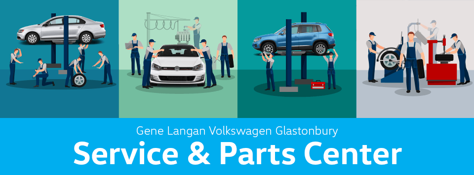 Gene Langan Volkswagen Glastonbury Service & Parts Center