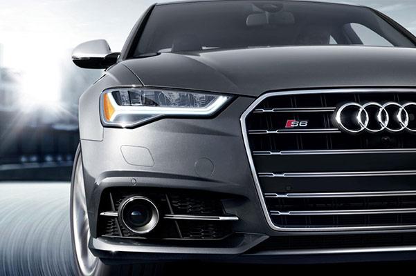 2018 Audi A6 Engine Specs
