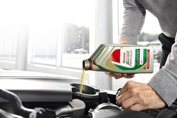 How Often Should I Get an Oil Change?
