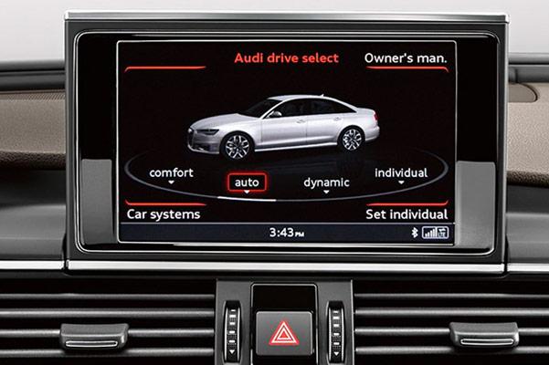 2018 Audi A8 Performance Specs