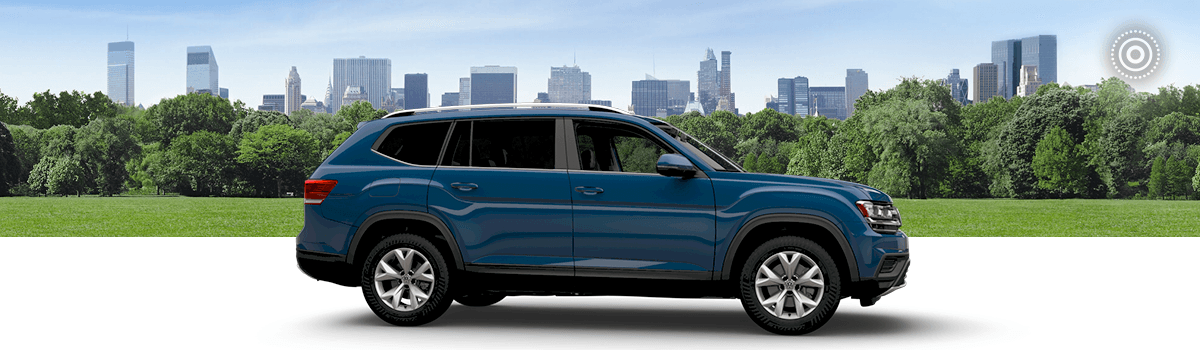 Compare The Volkswagen Atlas Near Omaha Ne Baxter