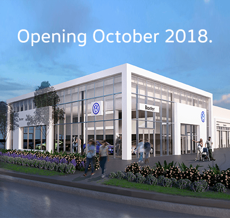 Opening October 2018.