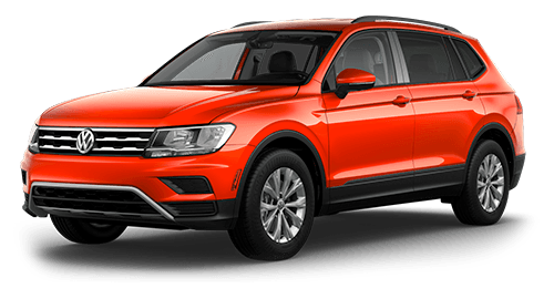 Compare the Volkswagen Tiguan Near Omaha, NE | Baxter ...
