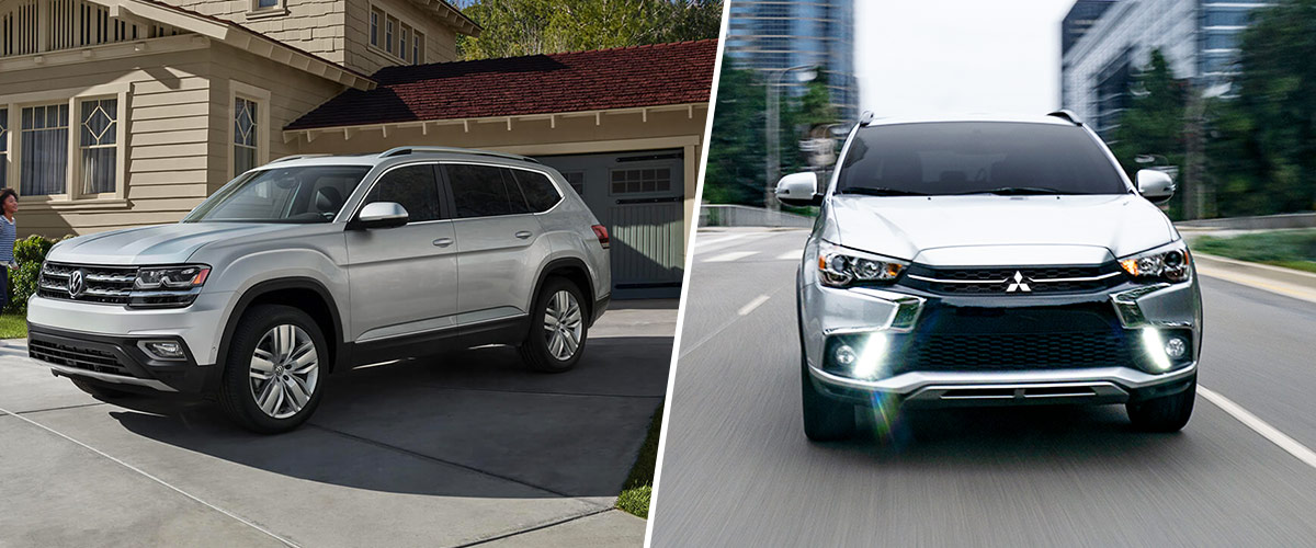 Why Buy at KarMART Superstore of Maui - 2019 Atlas & 2019 Outlander