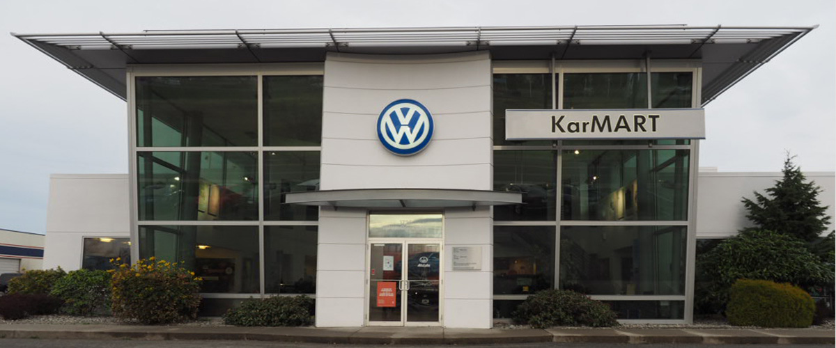 Volkswagen 1725 Bouslog Road Burlington, WA 98233