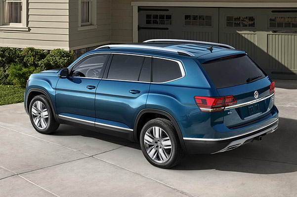 Should I Buy a VW Atlas?