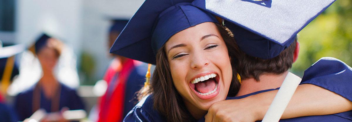 College Grad Bonus Program header