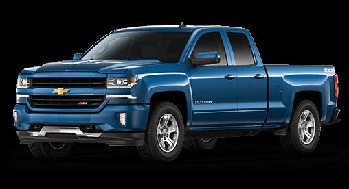 2017 Chevrolet Cruze LT Blue
