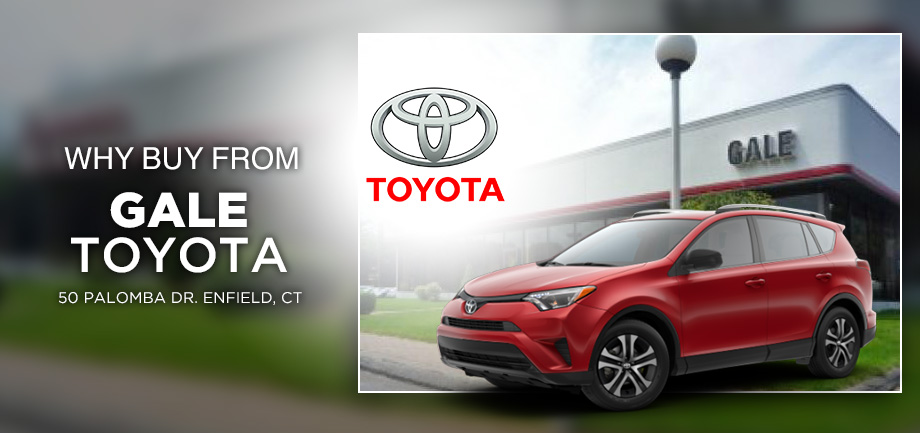 Wonderful Gale Toyota
