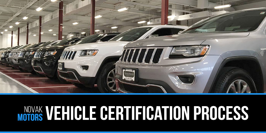vehicle certification process cpo car sales in lebanon nj