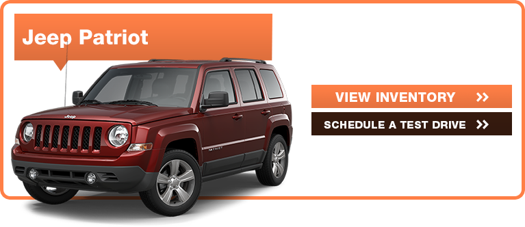 Ram Dealership In Fort Worth >> Jeep Model Lineup   Used Jeep Sales near Fort Worth, TX